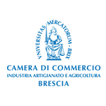 Logo Camera di Commercio di Brescia